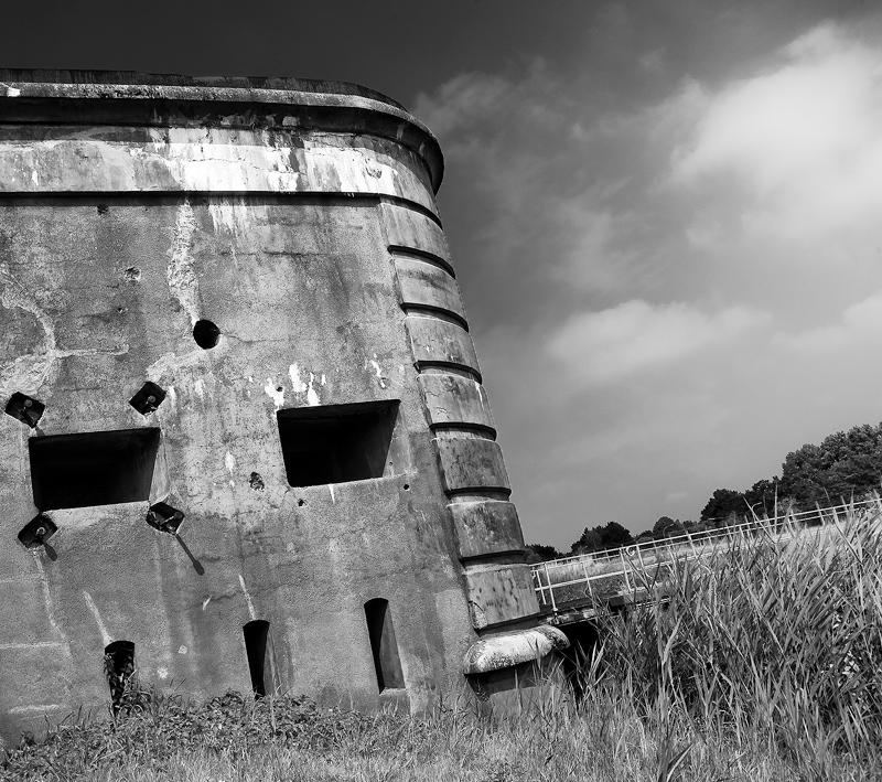 Fort Breendonk 1940-1944... 77790PIE_0140belux