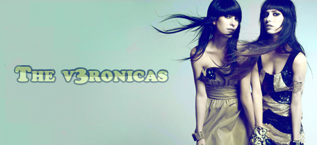 [ BACKSTAGE ] 90210 791691SIGN_VERONICAS