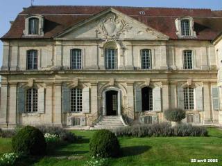 Visite au château d'Ambleville 7950141578_25avril05