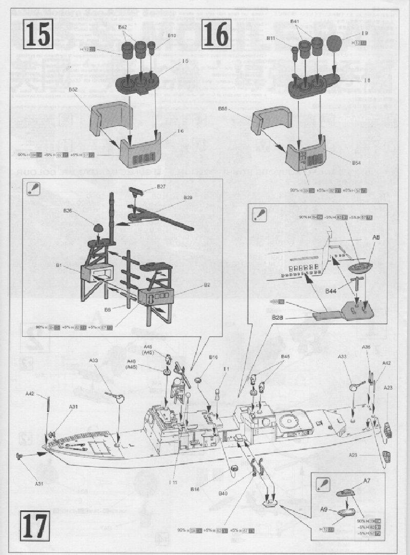 LE USS MOBILE BAY AU 700 DE CHEZ DRAGON 795241me05