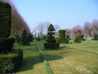 Visite au château d'Ambleville 79936amble12