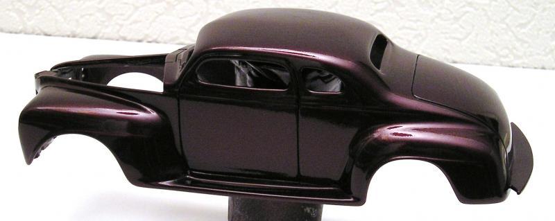 Plymouth 41 custom terminée 807942001