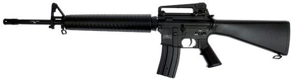 [ TUTO ] Choisir sa M4 80830M16A3