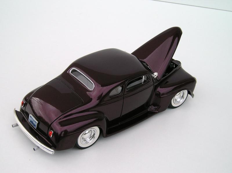 Plymouth 41 custom terminée 827336017