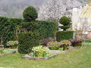Visite au château d'Ambleville 835115amble24
