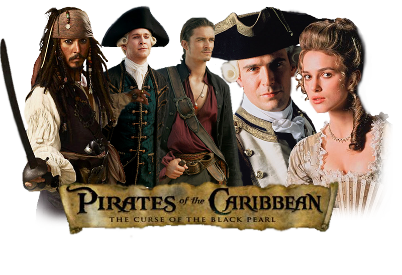 ||Pirates of the Caribbean||