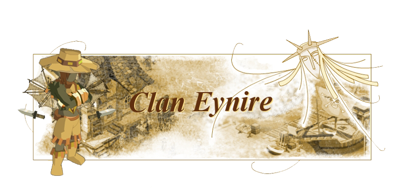 Le Clan Eynire