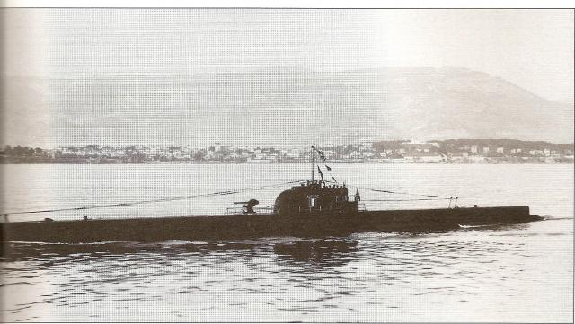 FRANCE SOUS MARINS CLASSE NARVAL 850695Aurore