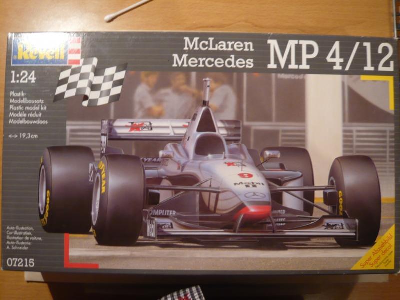 McLaren Mercedes MP4/12 879449P1050026