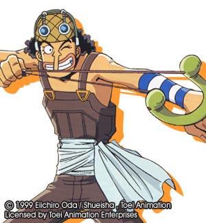 One Piece 898366ussop