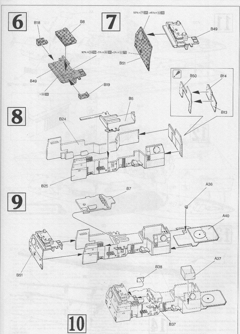 LE USS MOBILE BAY AU 700 DE CHEZ DRAGON 922151me03