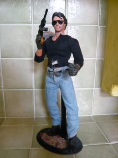 Hot toys custom STALLONE/TOM CRUISE 934667P1080341