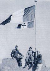 La bataille de Koufra(Tchad) 945951747610558
