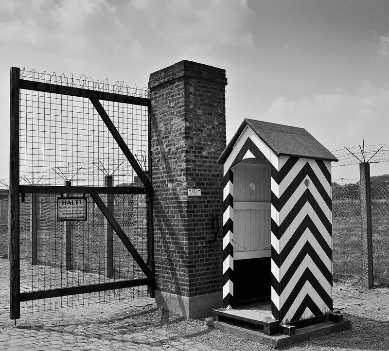 Fort Breendonk 1940-1944... 960180_CRI2431belux