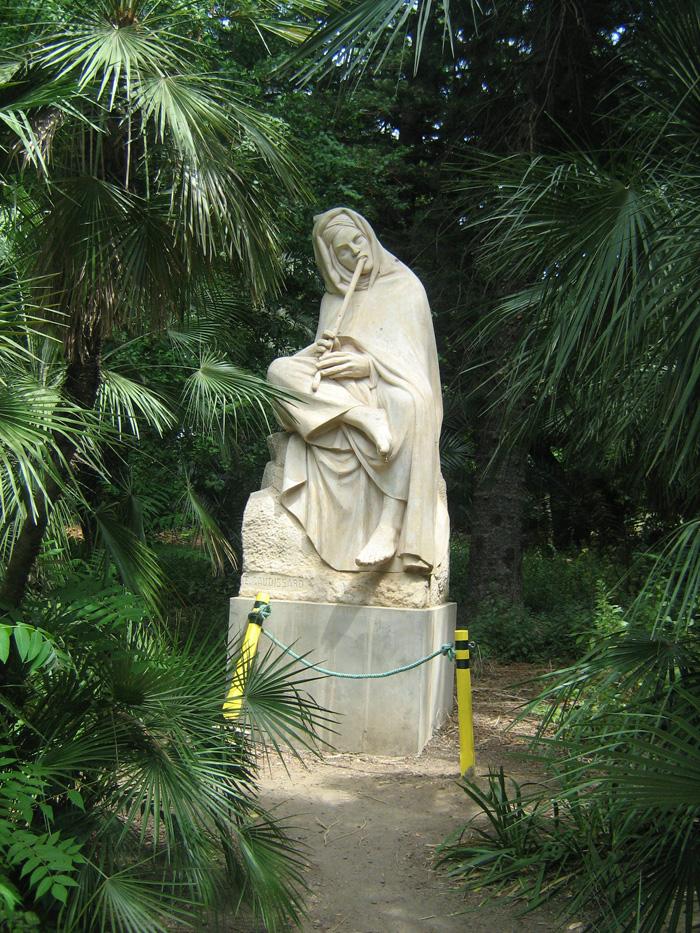 Le Jardin d'Essai du Hamma ... Un patrimoine exceptionnel 971238IMG_0500