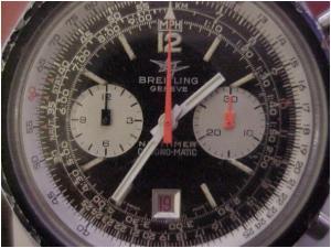Breitling Navitimer 1806 Mini_190443c