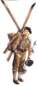 Chasseur alpin, 5ème demi-brigade, 1940 Mini_515673fantassinfrancais