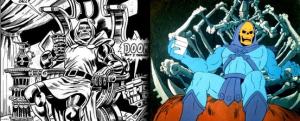 influences , hommages et coincidences Mini_889302doom_skeletor