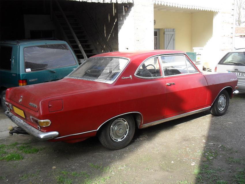 Rekord A coupé de 1964 - vers Montauban 108785rekordA_01