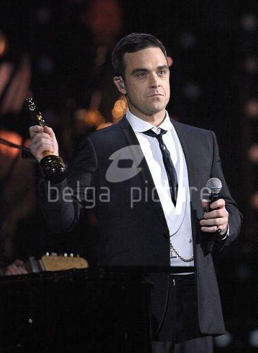 Brit Awards 2010 1127518735888