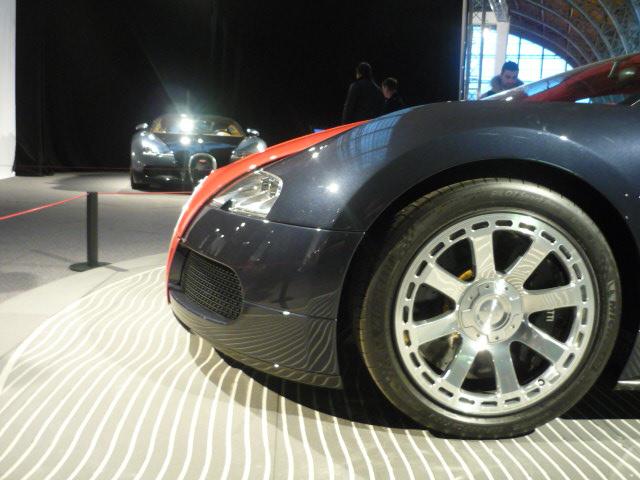 2010 - [Exposition] Les 100 ans de Bugatti 1209954