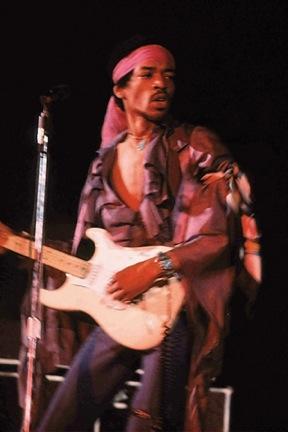 Lifelines - The L.A. Forum Concert (1990) [CD4]  124183Jimiphoto5b