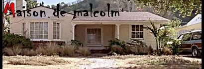 La Maison De Malcolm