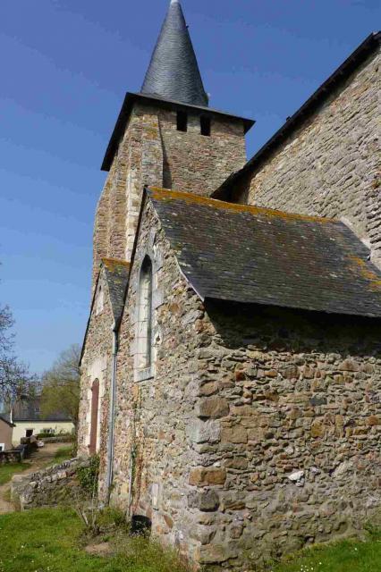 Un petit aperçu de calme et de volupté en pays d'Anjou 153962P1010833
