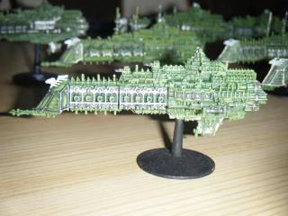 Vends flotte Imperiale Battlefleet Gothic 158608dscf0201