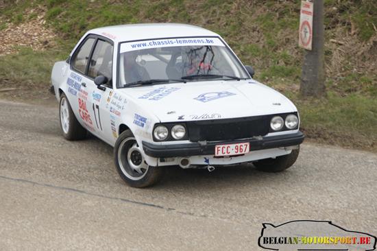 [Rallye]Rallye de Hannut 2010 159930Hannut_45