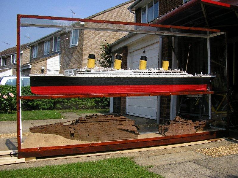 Titanic à Vendre 1/100 162427768