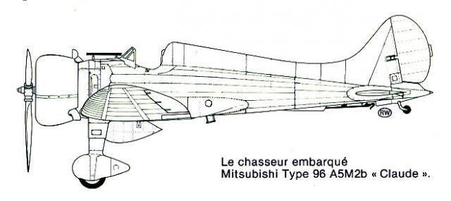 MITSUBISHI A6M ZEKE 16440Mitsubishi_A5M2_Type_96_1