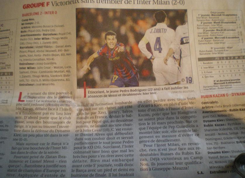 Les Catalans du FC Barcelona six coupes sur six par MARC-SABATES.COM - Page 2 166208IMGP8806