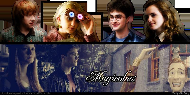 Magicobus