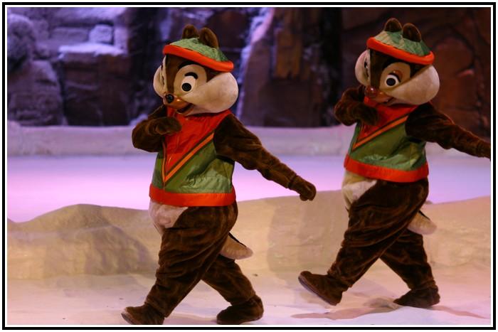 Spectacle Mickey et la magie de l'hiver 167267IMG_0096