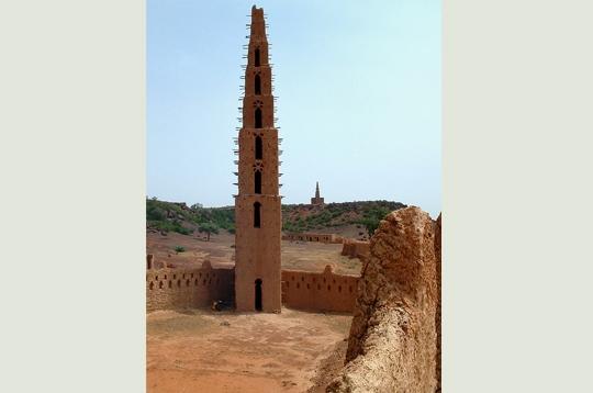 25 des plus belles mosquées du monde 175429bani_280343
