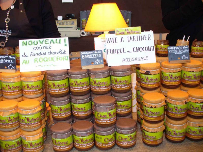 Le salon du chocolat à Paris 179893cho32