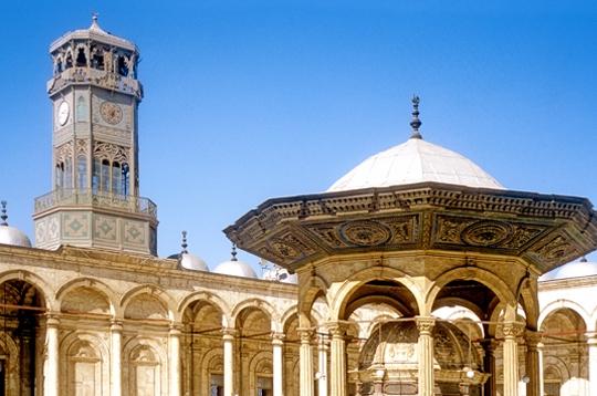 25 des plus belles mosquées du monde 188452citadelle_280351