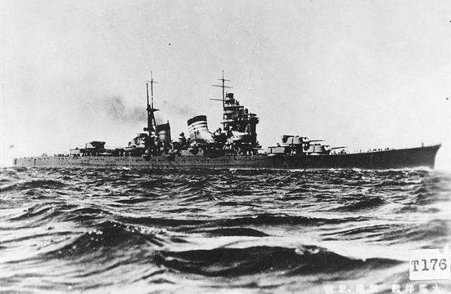 JAPON CROISEURS LOURDS CLASSE MYOKO 193924ship_haguro4