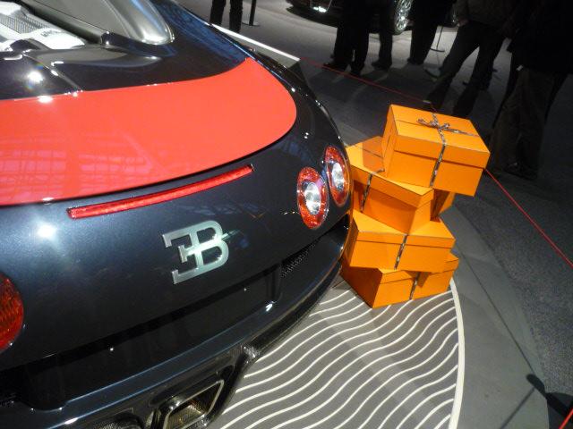2010 - [Exposition] Les 100 ans de Bugatti 20336715