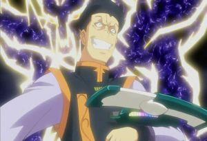 Les Personnages dans Yu-Gi-Oh! 5D's 209558ProfessorFrank