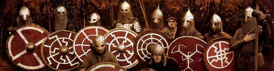 Frankland : Troupe de reconstitution historique Viking 213302bandeau