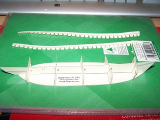 construction navire Ambrose en papier de Tangkart 228153100_1889