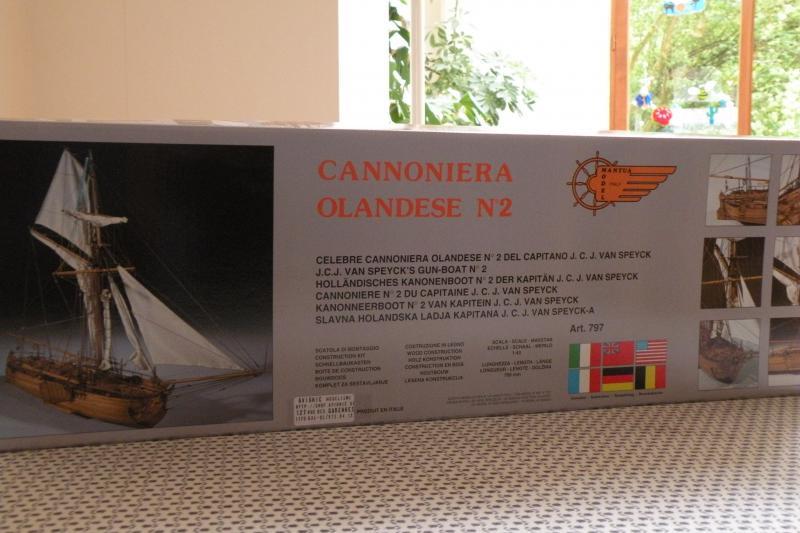 Canonnière belge (ex Néerlandaise) N°2 Mantua au 1/43  231787Copy_of_DSCN0585