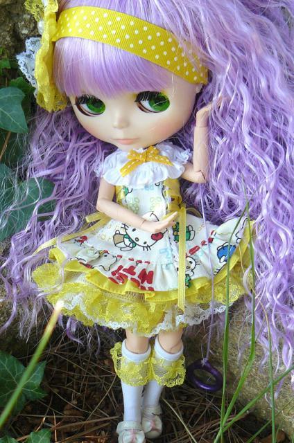 P4 Le Gang des lolitas Rose ♥ Un arc en ciel (PM custo) 242878P1200864