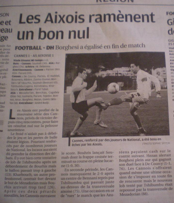 Pays d'Aix FC  AIX-EN-PROVENCE // PH  - Page 2 24881IMGP0424