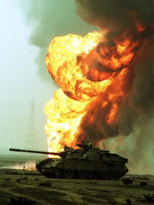 Opération Désert Storm (1990/1991) 248836pg_20_kuwait_pa_229055s