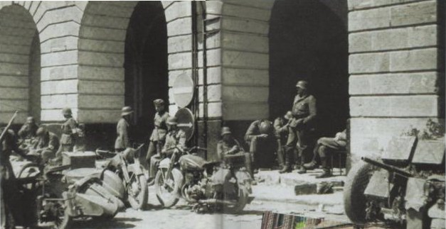 Le second siège de Maubeuge en Mai 1940 2522107