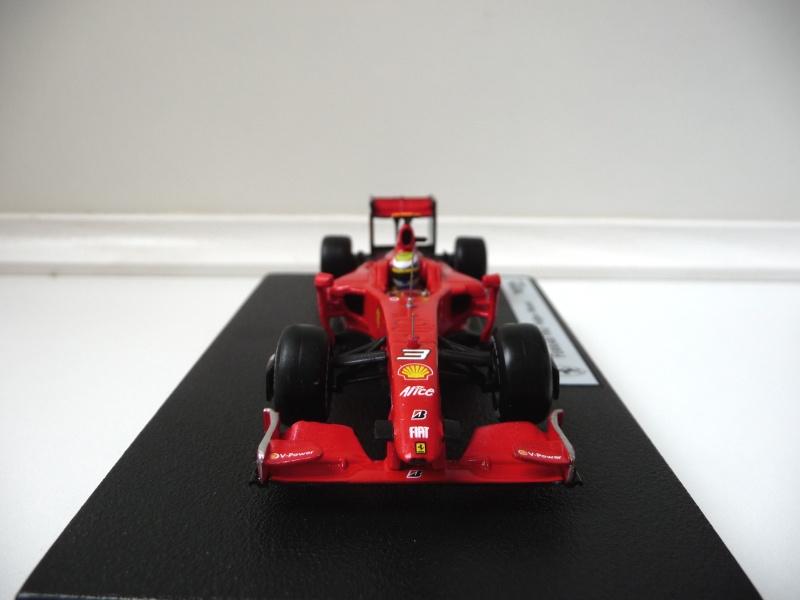 Ferrari F 2009 1/43 253521Ferrari_F_2009__2_