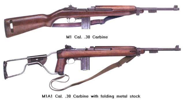 Carabine M1 258630m1car